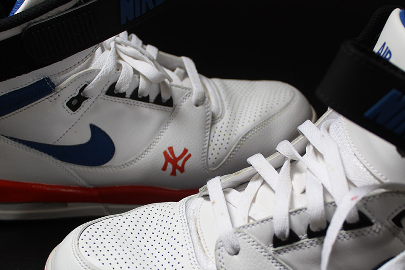 Nike Air Revolution New York