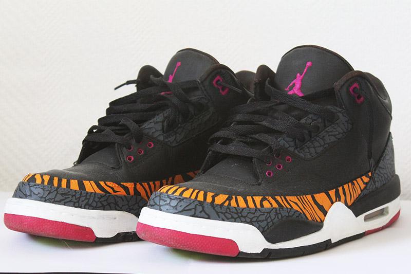 Nike Air Jordan 34 – Animal