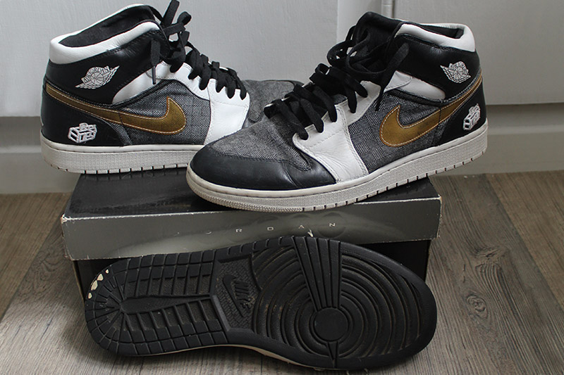Nike Air Jordan 1 Father's Day