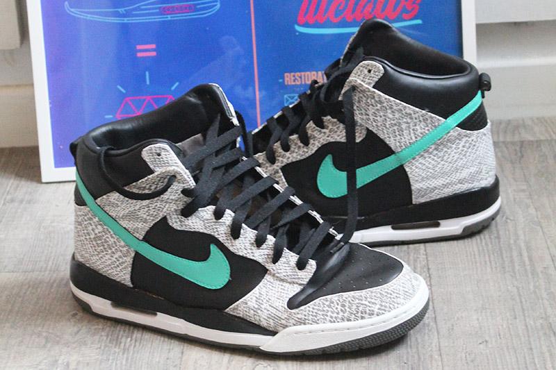 Nike Air Dunk SnakeSkin