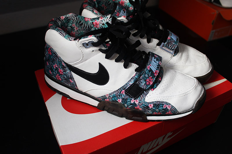 Nike Air Trainer 1 Pro Bowl Hawaii